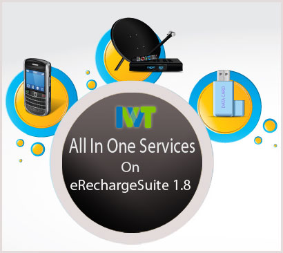 Mobile recharge software: e-Recharge Suite 1 8, Mobile